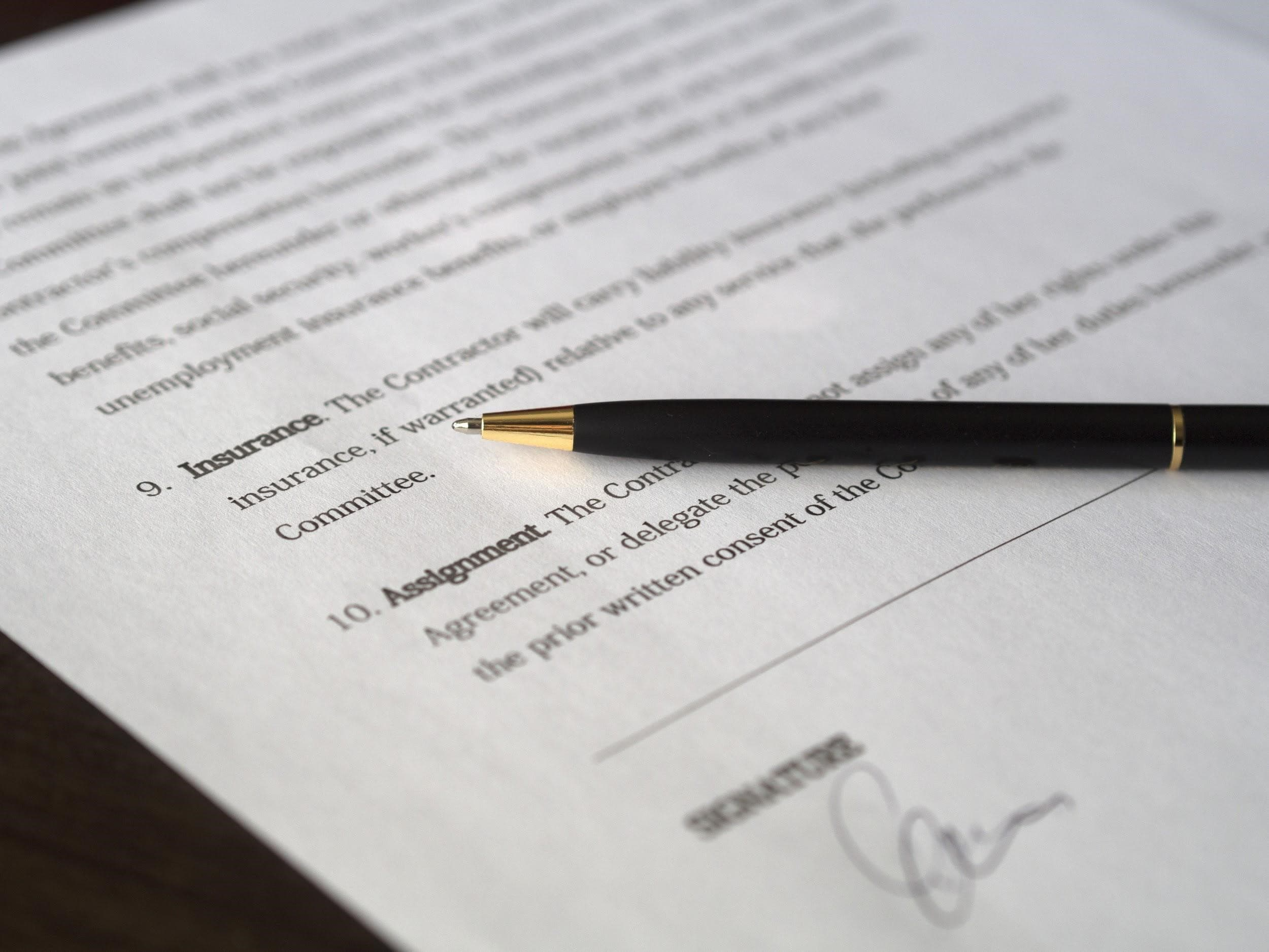 電子契約書の効力とは?電子署名と根拠となる法令について徹底解説