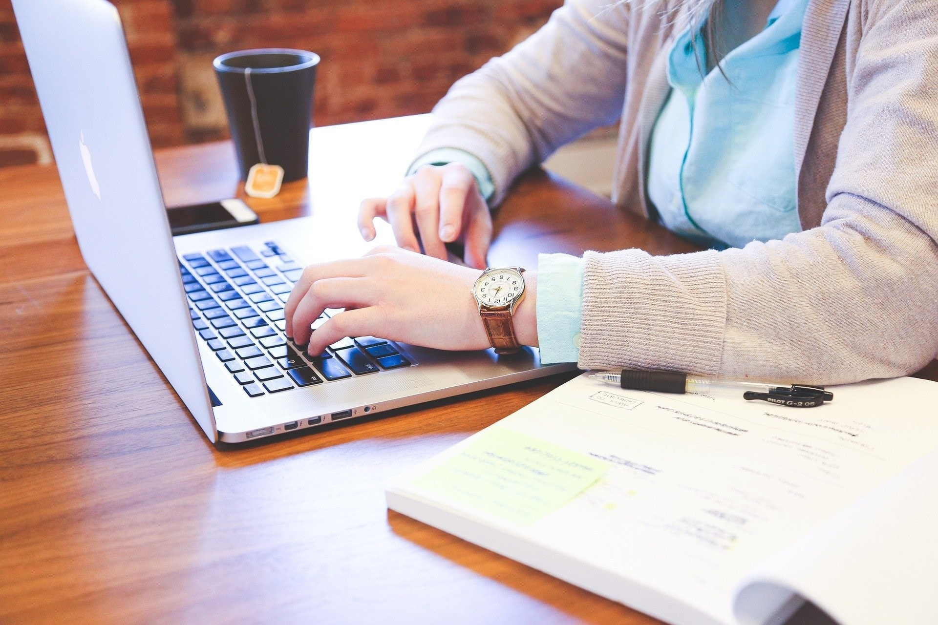 電子契約書の書き方と必ず注意しなければいけない事項
