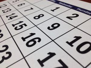 契約書締結日の正しい決め方と締結日を決める際の注意点を徹底解説