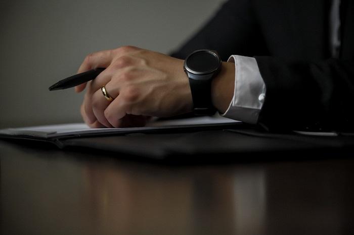 電子契約書に割印は不要!電子文書に利用されている電子印鑑とは