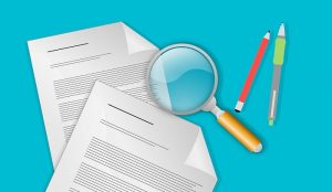 紙の節約になる、契約書の両面印刷の利点や懸念点を紹介