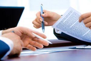 契約の打ち切りを求められた時の対応方法!違法性がある場合も解説