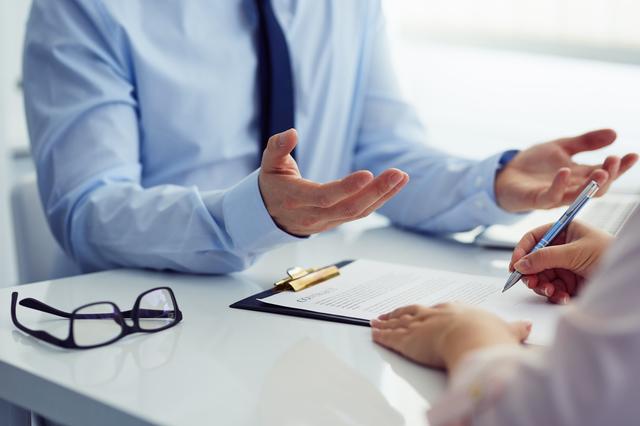 契約時に「説明義務違反」があったら、契約はどうなる?