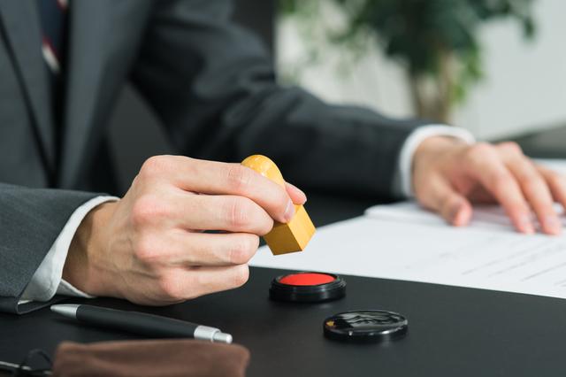 電子署名に印鑑を使用する意味とは?電子印鑑の仕組みも紹介