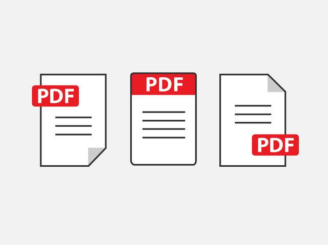 契約書をPDF保管できる?その方法と保管するときの注意点を解説