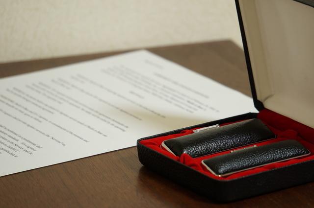 契約における代理印鑑とは?押印方法や有効性について説明します