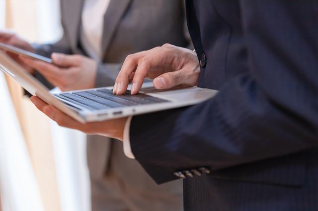 産廃処理の書類を電子契約にするメリットと注意点を解説