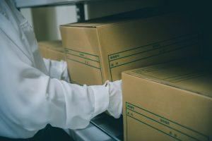 書類に関する法律を理解して正しく書類保管を行うポイント