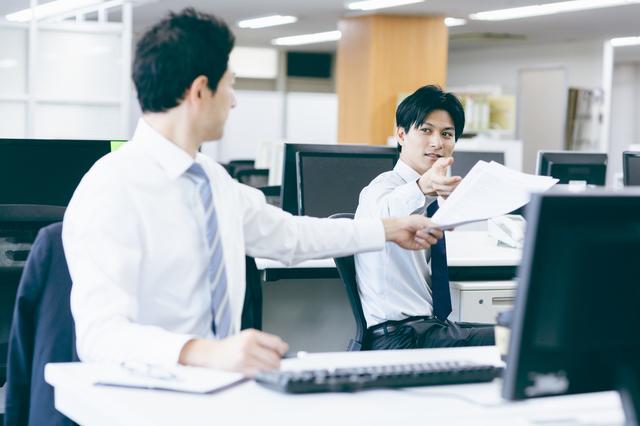 書面交付義務とは?義務化されている場面や注意点を紹介