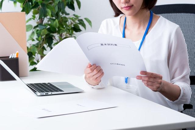 派遣契約の書面保存期間はいつまで?必要書類と合わせて紹介