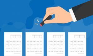 契約書における印鑑証明の効力とは?法人と個人の場合について解説