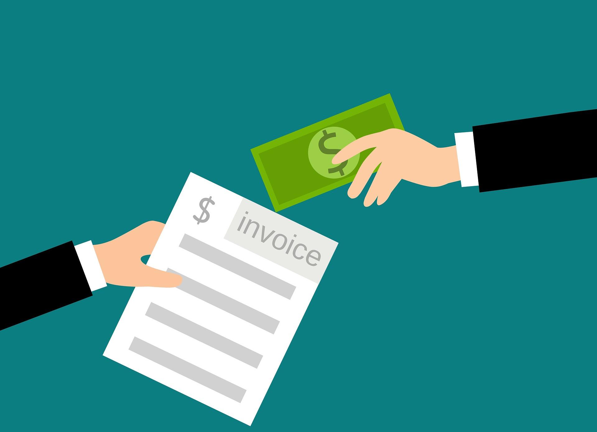 契約書だけじゃなく請求書も電子化できる?メリットや注意点を解説