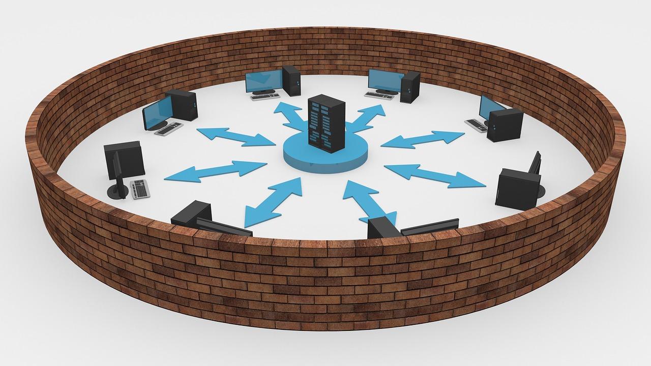 クラウド化でサーバー運用の手間を省ける?クラウド化のメリットとは