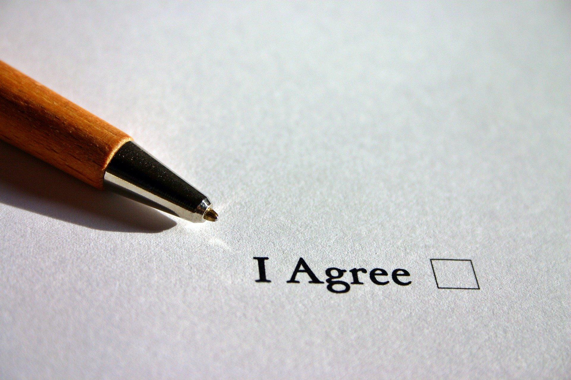 定型約款の不当条項はどのようなもの?民法改正についても解説